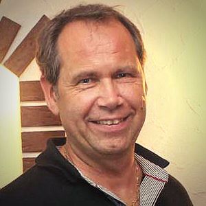 Speaker - Arne von Hinkelbein