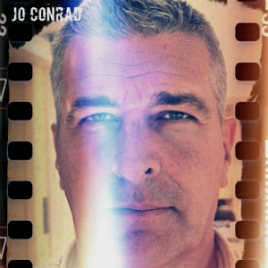 Speaker - Jo Conrad